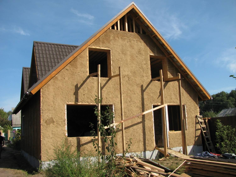 Дом своими руками цена материала